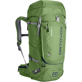 Ortovox Traverse 40 Alpine Backpack eco green